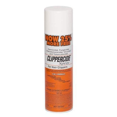 Clippercide Spray For Hair Clippers - Franklins