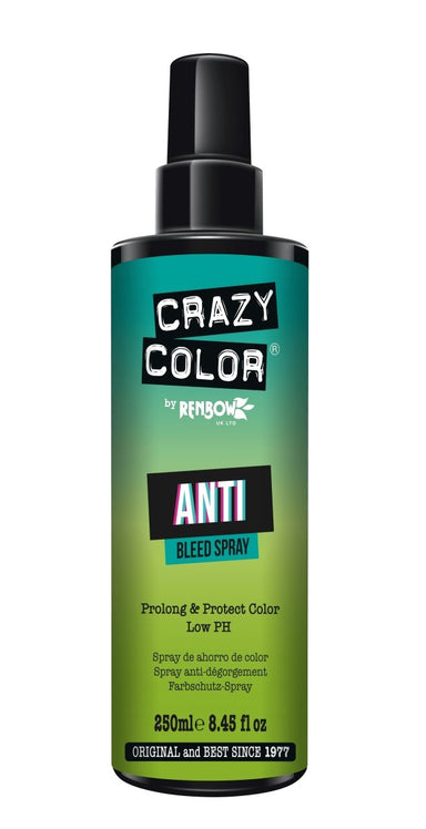 Crazy Color Anti Bleed Spray 250ml - Franklins