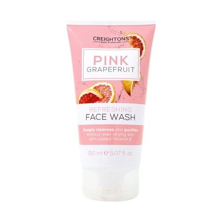 Creightons Grapefruit Face Wash 150ml - Franklins