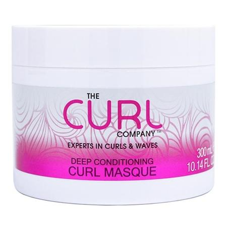 Creightons The Curl Company Deep Conditioning Curl Masque 300ml - Franklins