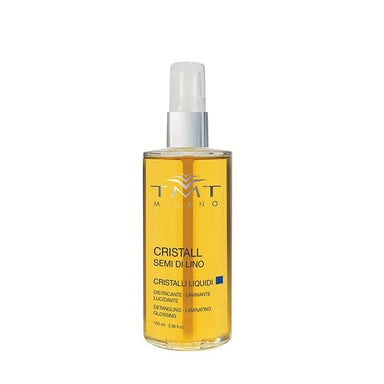 Cristall Liquidi Semi Di Lino Spray 60ml - Franklins