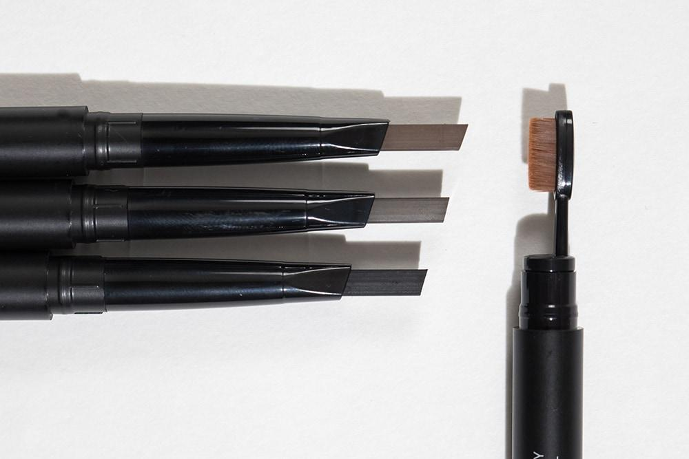 Currently Beautiful Absolute Eyebrow Enhancer Pencil & Brush - Franklins