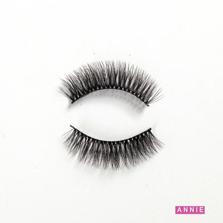 Currently Beautiful False Lashes 5PACK ANNIE - Franklins