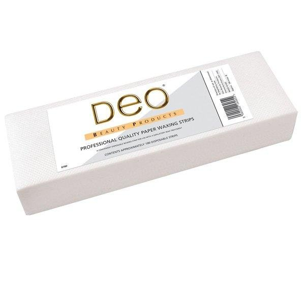 Deo Honeycomb Waxing Strips 50% Extra Free - Franklins
