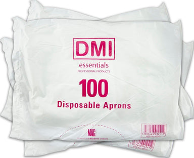DMI Disposable Aprons (100) - Franklins