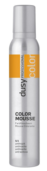 Dusy Color Mousse No Yellow / Anti Gel 200ml - Franklins