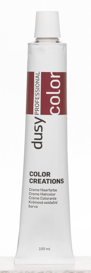 Dusy Professional Eyelash Tint 20ml - Franklins