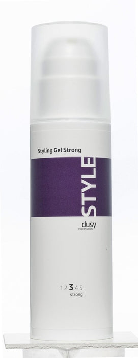 Dusy Styling Gel Strong 150ml - Franklins