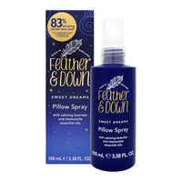 Feather & Down Sweet Dreams Pillow Spray 100ml - Franklins
