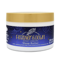 Feather & Down Sweet Dreams Sleep Body Butter 300ml - Franklins