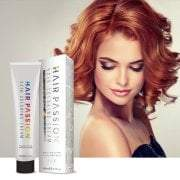 Hair Passion Pastel Plus Collection Colouring Cream 100ml - Franklins