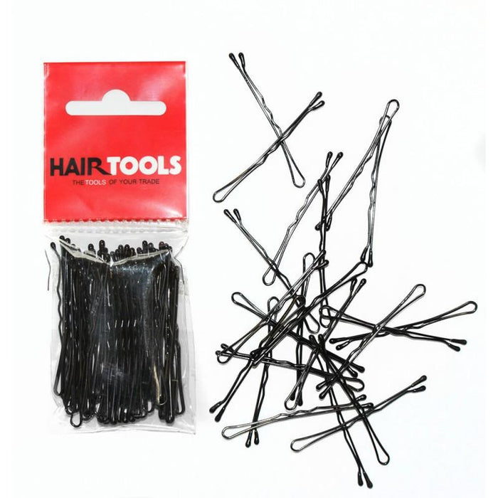 "Hair Tools 2"" Waved Grips 50pk - Franklins"