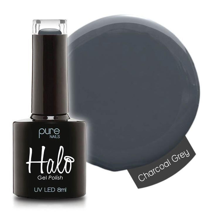 Halo Gel Polish Range 8ml - Franklins