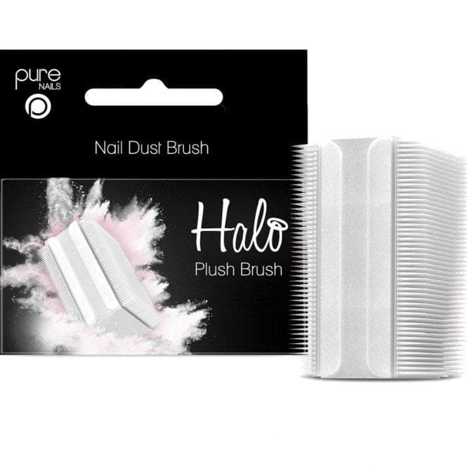 Halo Plush Brush - Franklins