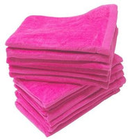 Head Gear Professional Essential Classic Hairdressing Towels 12 Pack - Franklins