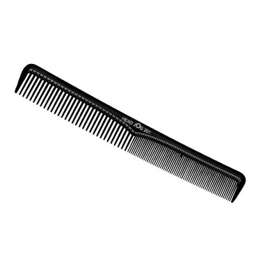 Head Jog 201 Black Cutting Comb - Franklins