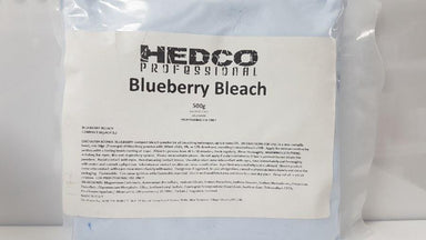 Hedco Professional Blueberry Bleach 500g - Franklins
