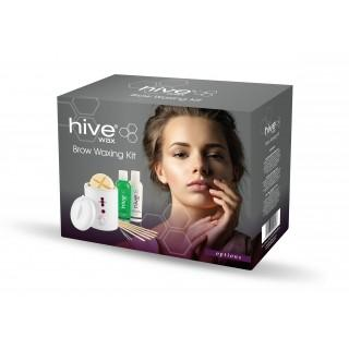 Hive Brow Waxing Kit - Franklins
