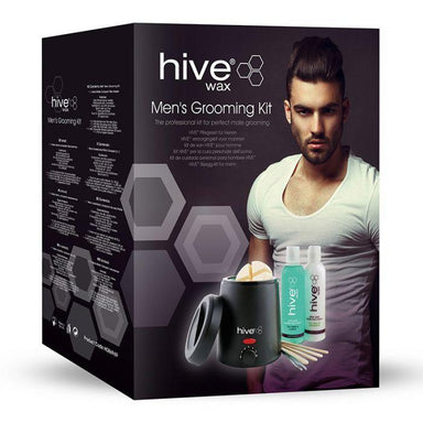 Hive Wax Mens Grooming Kit - Franklins