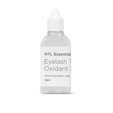 HTL Essentials Eyelash Liquid Tint Oxidant 3% 50ml - Franklins