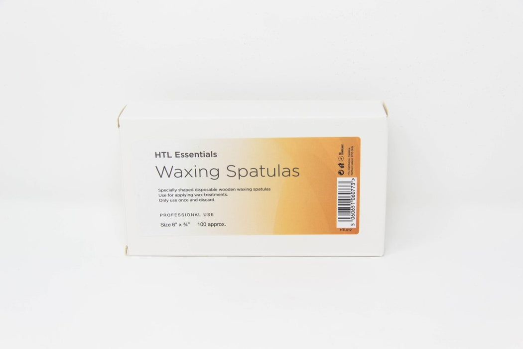 HTL Essentials Waxing Spatulas 100pk - Franklins