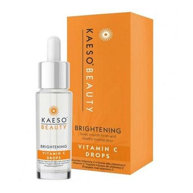 Kaeso Brightening Vitamin C Drops 30ml - Franklins