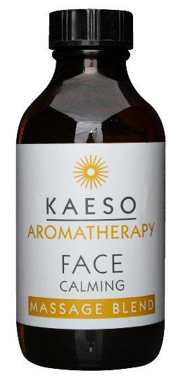 Kaeso Calming Face Blend 100ml - Franklins