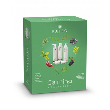Kaeso Calming Gift Box - Franklins