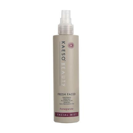 Kaeso Fresh Faced Facial Mist 195ml - Franklins