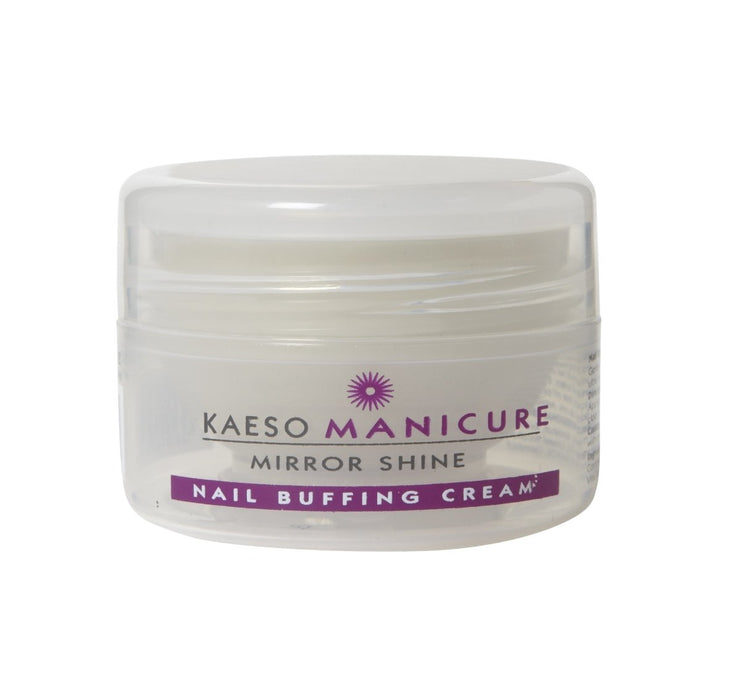 Kaeso Manicure Nail Buffing Cream 30ml - Franklins