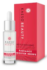 Kaeso Radiance Booster Drops 30ml - Franklins