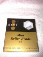 Options by Hive Roller Heads Mini 6pk - Franklins