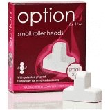 Options By Hive Small Roller Heads 6pk - Franklins