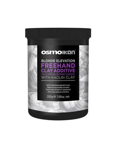 Osmo Ikon Blonde Elevation Freehand Clay Additive 200g - Franklins