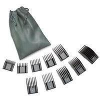 Oster 10 Piece Universal Clipper Comb Set - Franklins