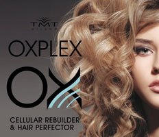 OXPLEX Hair Cellular 2 Step Rebuilding System - Franklins