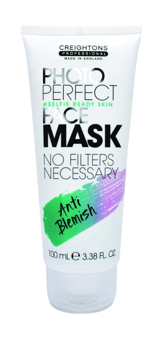 Photo Perfect Anti Blemish Mask 100ml - Franklins