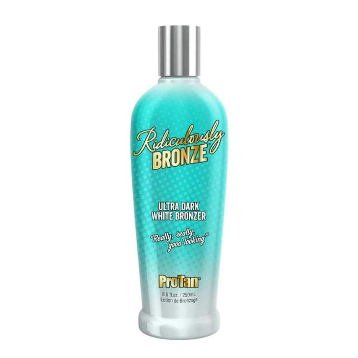 ProTan Ridiculously Bronze Tan Accelerator 250ml - Franklins