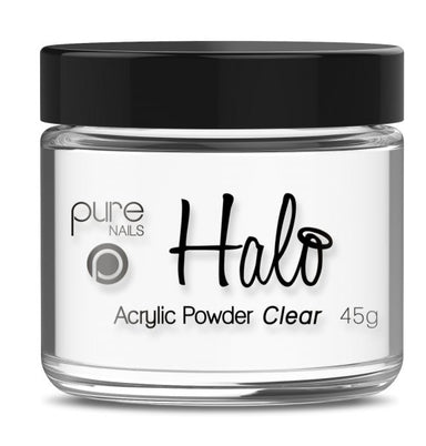 Pure Nails Acrylic Powder Clear - Franklins
