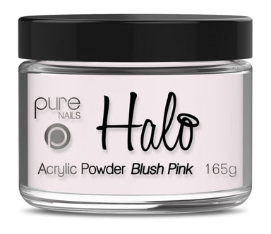 Pure Nails Halo Acrylic Powder Blush Pink - Franklins