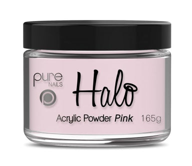 Pure Nails Halo Acrylic Powder Pink - Franklins
