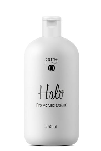 Pure Nails Halo PRO Acrylic Liquid - Franklins
