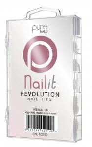 Pure Nails Nail It Revolution Nail Tips 100pk - Franklins