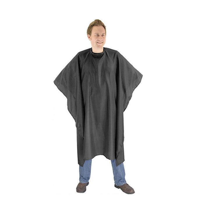 Red Spot Unisex Cape with Popper fastening - Franklins