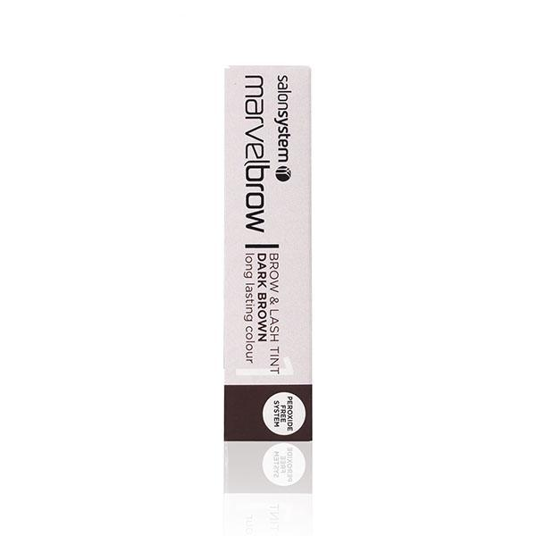 Salon System Marvelbrow Brow & Lash Tint STEP No.1 15ml - Franklins