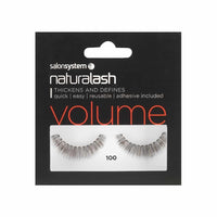 Salon System Naturalash Volume Strip Lashes - Franklins