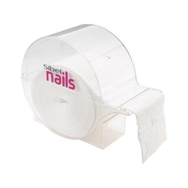 Sibel Cellulose Nail Wipe Dispenser - Franklins
