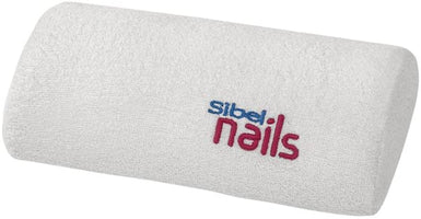Sibel Nails Half Rounded Manicure Cushion Pad - Franklins