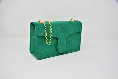 Suede Box Small Bag - Franklins