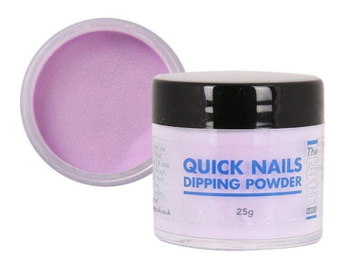 The Edge Nails Quick Nails Dipping Powder - Franklins